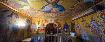 Εορτή της Αγίας Άννας της Λαρισαίας και του υιού της