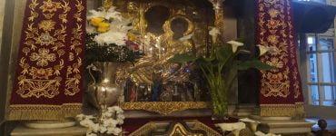 Απόπειρα κλοπής στον Ιερό Ναό Παντανάσσης Πατρών