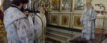 Αιτωλίας Κοσμάς: Έρχεσαι στην Ιερωσύνη γιατί η καρδιά σου αγάπησε τον Τριαδικό Θεό (ΦΩΤΟ)