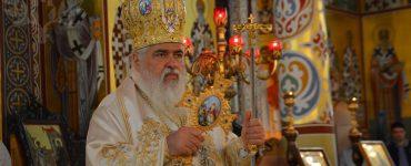 Νεαπόλεως Βαρνάβας: Προσκαλέστε στη ζωή σας το Άγιο Πνεύμα