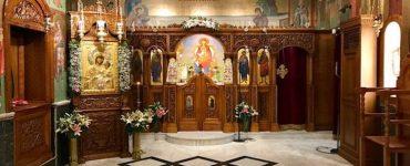 Ξεκινούν και πάλι οι καθημερινές Ακολουθίες στο Παρεκκλήσιο της Αγίας Παρασκευής Νέας Ιωνίας