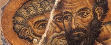 Μόρφου Νεόφυτος: Πέτρος και Παύλος, μαθητές και δάσκαλοι της μετανοίας (ΒΙΝΤΕΟ) Εορτή Πρωτοκορυφαίων Αποστόλων Πέτρου και Παύλου