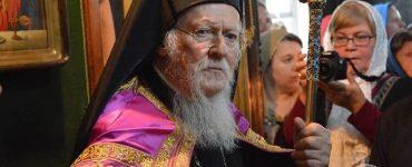 Προσκύνημα του Οικουμενικού Πατριάρχου στην Καππαδοκία