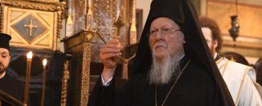 Οικουμενικό Πατριαρχείο: Επικοινωνία με τις Ορθόδοξες Εκκλησίες για τη Θεία Κοινωνία