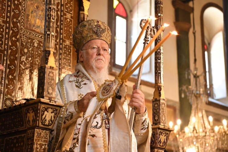 Οικουμενικός Πατριάρχης: Αν η Αγία Σοφία γίνει τζαμί, εκατομμύρια Χριστιανοί θα στραφούν κατά του Ισλάμ (ΒΙΝΤΕΟ)