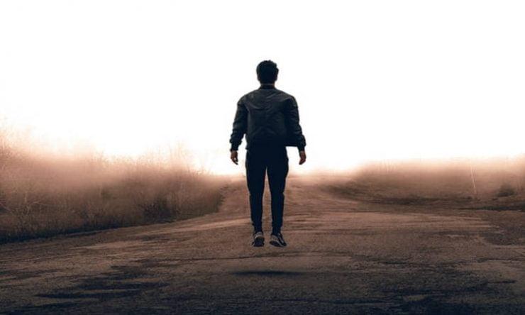 Όποιος παραδόθηκε στο θέλημα του Θεού δεν φοβάται τίποτε