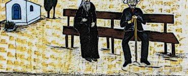 Τι είναι ανώτερο στον πνευματικό αγώνα;