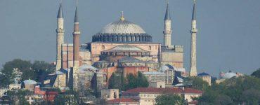 Πειραιώς Σεραφείμ: Αλήθειες για την Αγία Σοφία