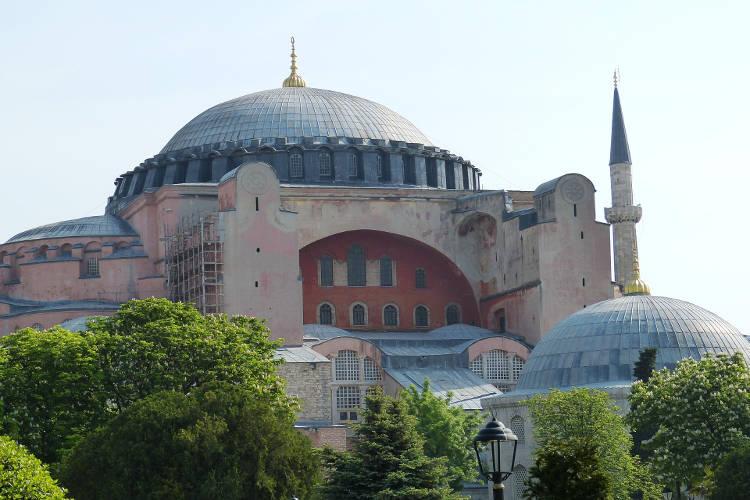 Κισάμου Αμφιλόχιος για Αγιά Σοφιά: Έλληνες - Πολίτες του κόσμου ενωθείτε Οι Μητροπολίτες της Θράκης για την Αγία Σοφία