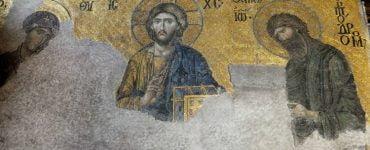 Αγιά Σοφιά: Να κρυφτούν οι Αγιογραφίες ζητά η ανώτατη θρησκευτική επιτροπή της Τουρκίας
