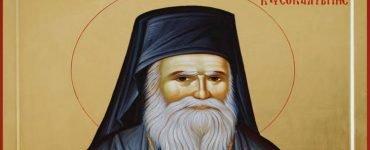 Άγιος Πορφύριος: Να έχετε εμπιστοσύνη στον Θεό