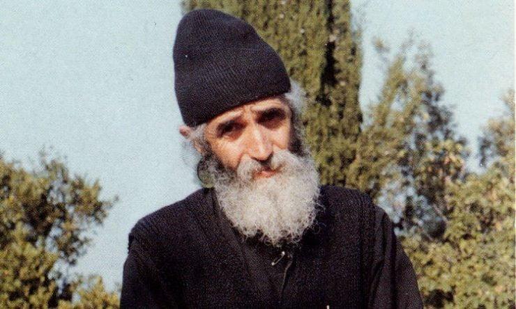 Αγρυπνία Αγίου Παϊσίου του Αγιορείτου στην Έδεσσα