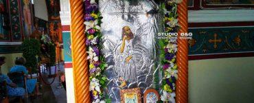 Στο γραφικό ψαροχώρι Βιβάρι η γιορτή του Προφήτη Ηλία (ΦΩΤΟ)