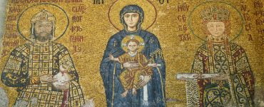 Η Εκκλησία της Ελλάδος για την Αγία Σοφία
