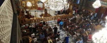 Δημητριάδος Ιγνάτιος: Η Αγιά Σοφιά ήταν, είναι και θα είναι η ψυχή του Ελληνισμού και της Ορθοδοξίας
