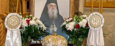 Δημητριάδος Ιγνάτιος: Ο Μακαριστός Πειραιώς Καλλίνικος υπήρξε υπόδειγμα ιεραποστόλου