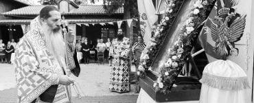Εορτή της Αγίας Κυριακής στη Μητρόπολη Φθιώτιδος (ΦΩΤΟ)