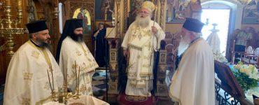 20ετές μνημόσυνο του μακαριστού Αρχιμ. Εμμανουήλ Μυλωνάκη