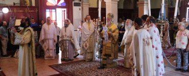 Κερκύρας Νεκτάριος: Οι άγιοι είναι τα όργανα της χάριτος του Θεού