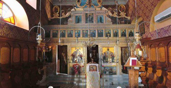 Αρχίζουν οι εργασίες αποκατάστασης της Μονής Αγίων Θεοδώρων στην Κέρκυρα