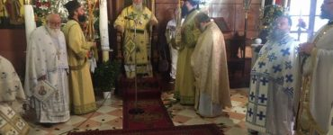 Κερκύρας Νεκτάριος: Να μην κλείνουμε την καρδιά μας στις αποκαλύψεις του Θεού