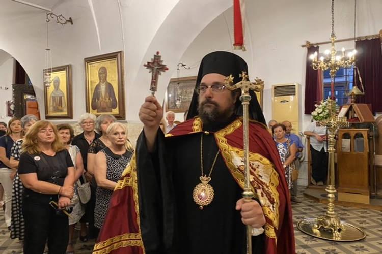 Δορυλαίου Δαμασκηνός: Οι Άγιοι Ανάργυροι δωρεάν πρόσφεραν την αγάπη που τους έδωσε ο Θεός στους ανθρώπους