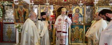 Κυδωνίας Δαμασκηνός: Να πορευθούμε στα βήματα των Αγίων Αναργύρων