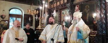 Μάνης Χρυσόστομος: Να κρατήσουμε την Ιερά Παράδοση