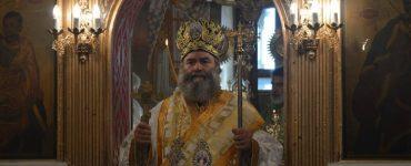Μάνης Χρυσόστομος: Περί των πραγμάτων της Εκκλησίας