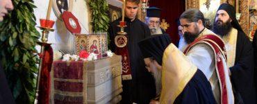 Γερβάσιος Παρασκευόπουλος: Ο πνευματικός πατήρ και φωστήρ των Πατρών