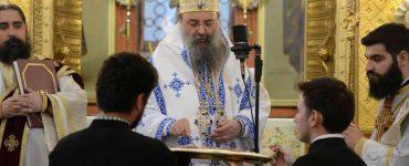 Πατρών Χρυσόστομος: Όλους τους ενοχλεί η Ορθόδοξη κληρονομιά και παράδοση