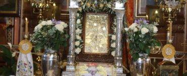 Η Σίφνος εόρτασε την Προστάτιδα της Παναγία Χρυσοπηγή