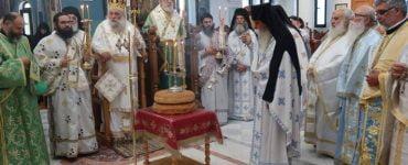 Η Εορτή του Αγίου Καλλινίκου στην Πάρο