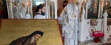 Εορτή Αγίου Νικοδήμου του Αγιορείτου στη Μητρόπολη Χαλκίδος
