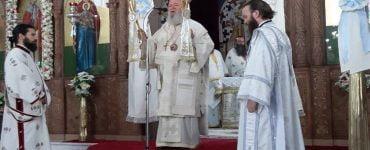 Χαλκίδος Χρυσόστομος: Να γεμίσουν οι καρδιές μας με ειλικρινή αγάπη για τον Χριστό