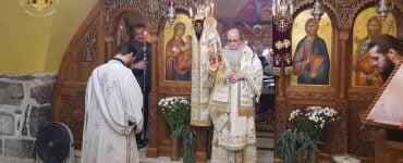 Εορτή Δώδεκα Αποστόλων στο Πατριαρχείο Ιεροσολύμων