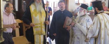 Μόρφου Νεόφυτος: Οι ιερομάρτυρες της πίστεώς μας (ΒΙΝΤΕΟ)