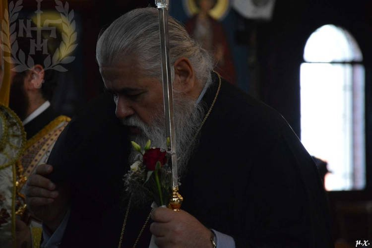 Νεαπόλεως Βαρνάβας: Η Αγία Σοφία θα μένει πάντα στητή