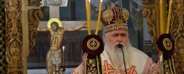 Νεαπόλεως Βαρνάβας: Η Αγία Σοφία αποτελεί τον Καθεδρικό Ναό του Οικουμενικού Πατριαρχείου