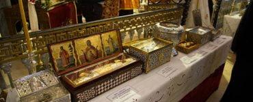 Προεόρτιος Αγρυπνία Παναγίας της Διασωζούσης στη Νέα Ιωνία