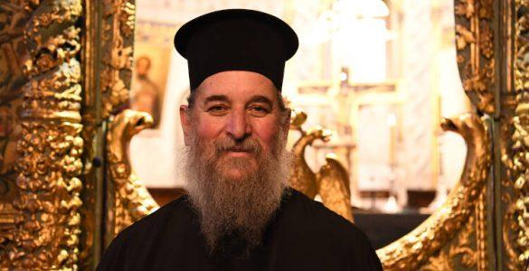 Στις 18 Ιουλίου η Ενθρόνιση του Μητροπολίτου Ίμβρου από τον Οικουμενικό Πατριάρχη