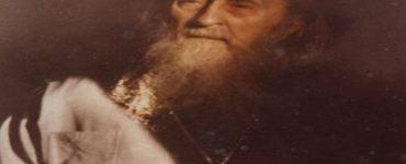 Η παρακαταθήκη του αγίου Σωφρονίου του Αγιορείτου