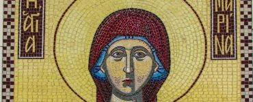 Τα χαρίσματα και οι αρετές της Αγίας Μαρίνης