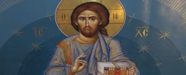 Ο Χριστός είναι ο ιατρός και ο θεραπευτής