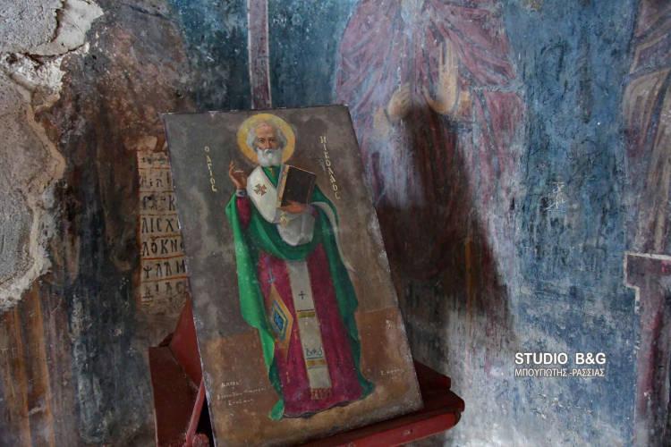 Ακρωτήριο του Μαλέα το Άγιον Όρος της Πελοποννήσου (ΦΩΤΟ)