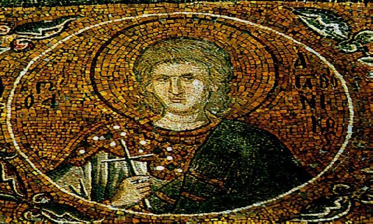 Εορτή Αγίου Αγαθονίκου και των συν αυτώ