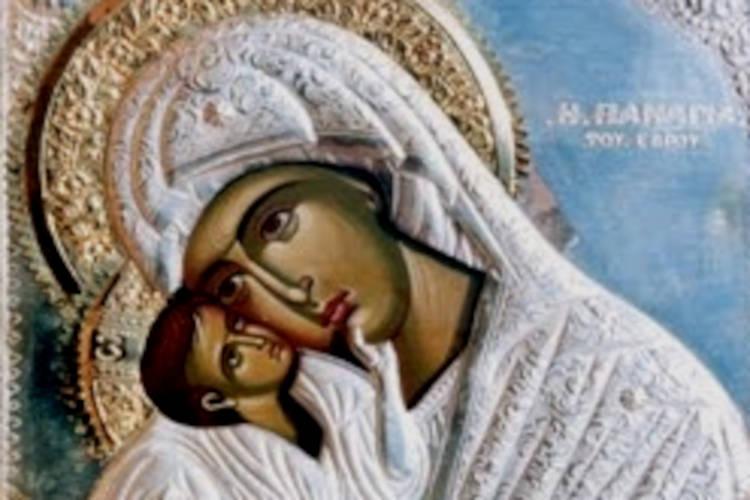Πανήγυρις Ιεράς Μονής Παναγίας του Έβρου