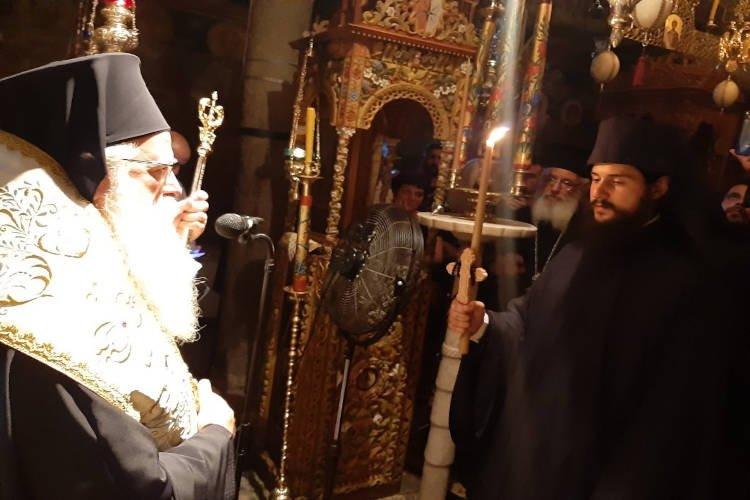 Δημητριάδος Ιγνάτιος: Ο Μοναχισμός είναι η ραχοκοκαλιά της Εκκλησίας