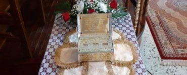 Πρώτος εορτασμός του Αγίου Νεομάρτυρος Μάρκου του Κλεισουριέως (ΦΩΤΟ)