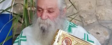 «Η ιερωσύνη είναι ωραία! Έχει πνευματική ωραιότητα»